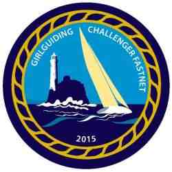 Fastnet Challenge Badge